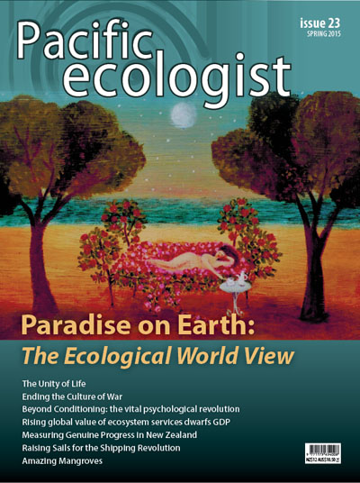 Pacific Ecologist #23